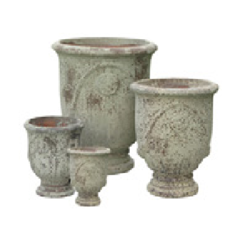 Vaso LT.784 Ancient Green