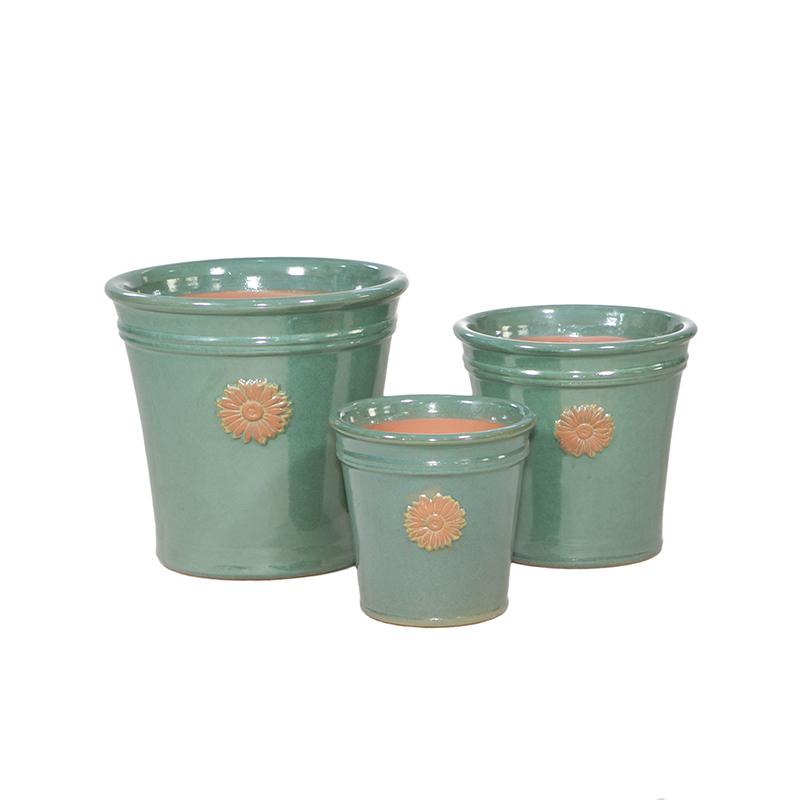 Vaso 64.128 Jade