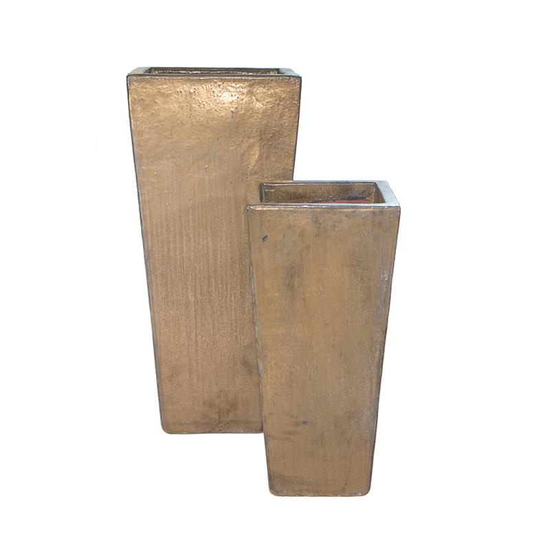Vaso HP.037 Bronze